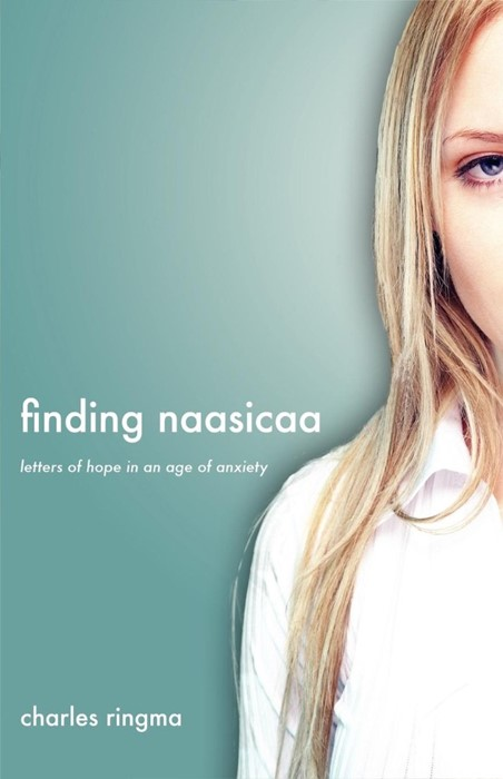 Finding Naasicaa (Paperback)