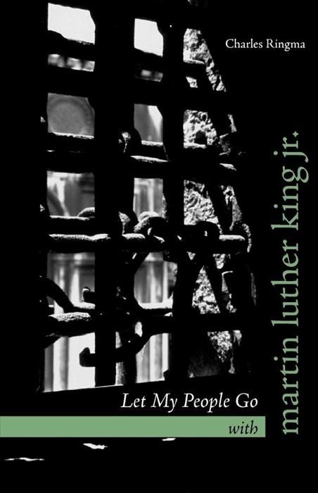 Let My People Go with Martin Luther King Jr. (Paperback)