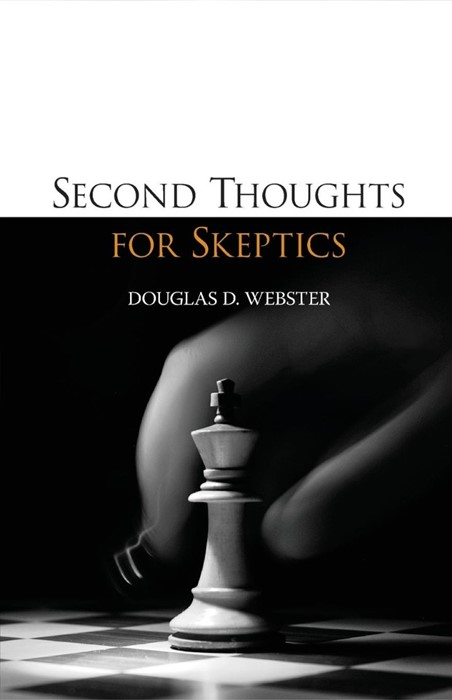 Second Thoughts for Skeptics (Paperback)