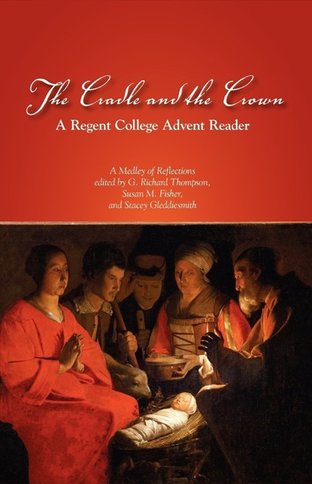 The Cradle and the Crown (Paperback)