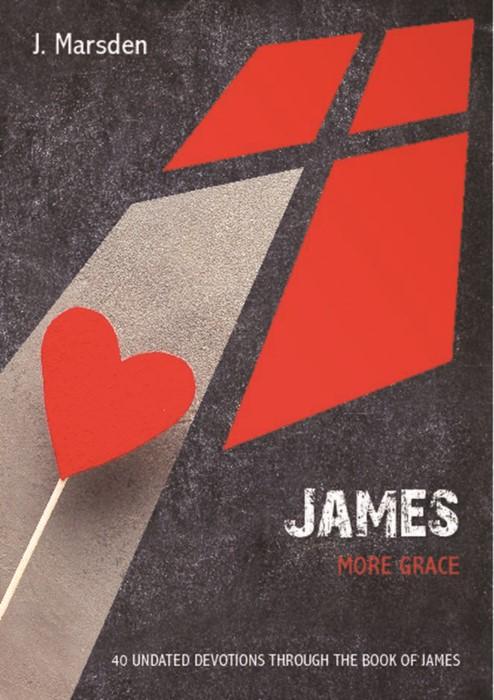 James (Paper Back)