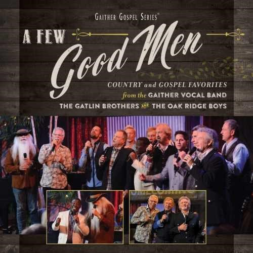 Few Good Men CD, A (CD-Audio)