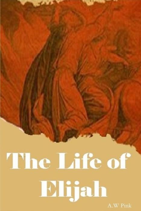The Life of Elijah (Paperback)