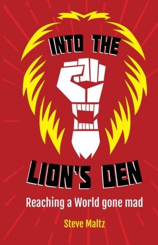 Into The Lion's Den (Paper Back)