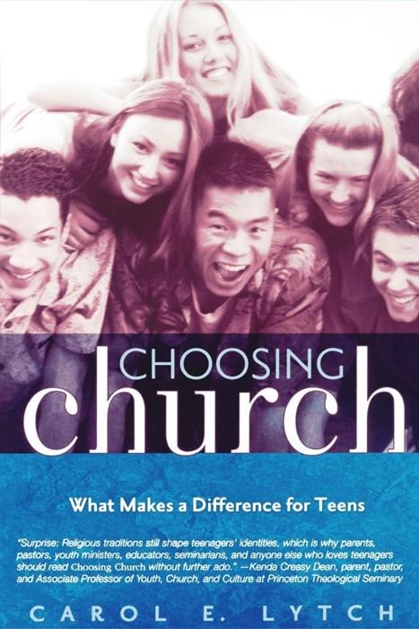 Choosing Church (Paperback)