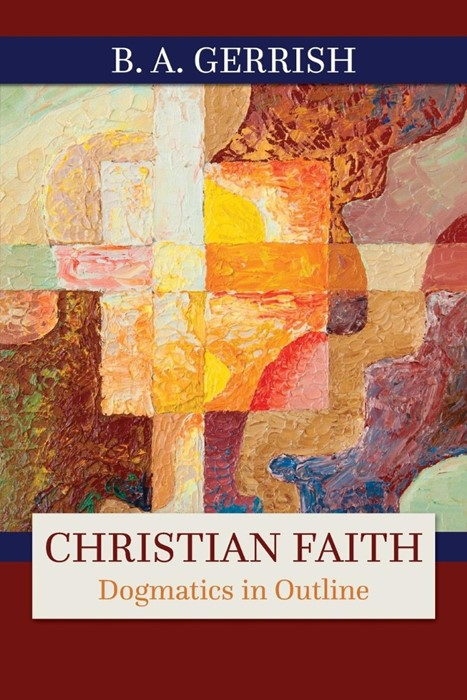 Christian Faith (Paperback)