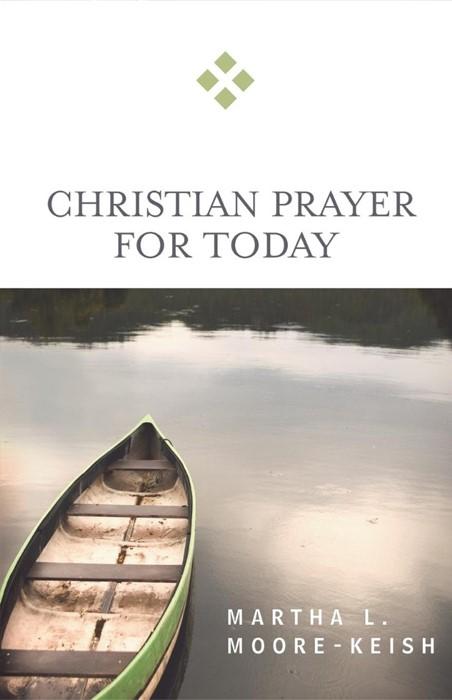 Christian Prayer for Today (Paperback)