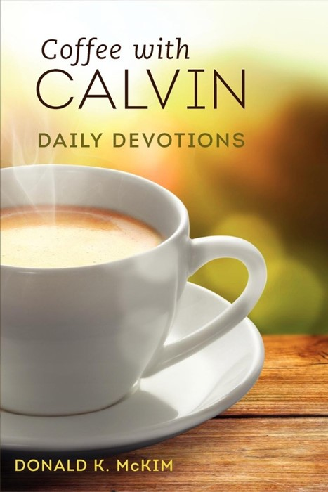 Coffee with Calvin (Paperback)