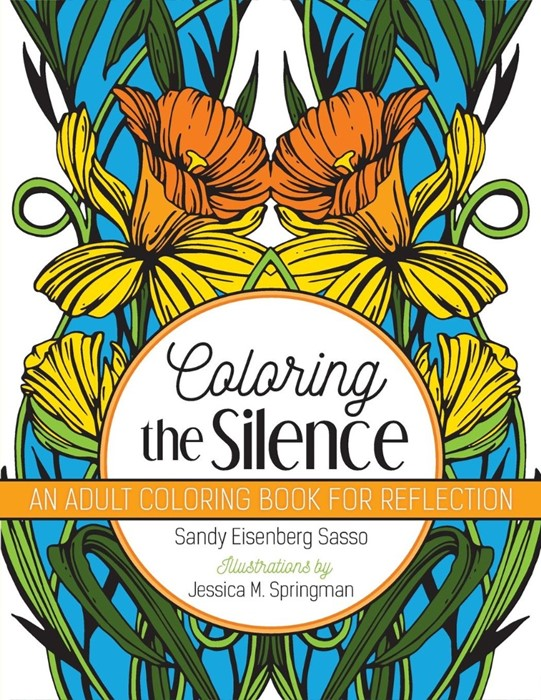 Coloring the Silence (Paperback)