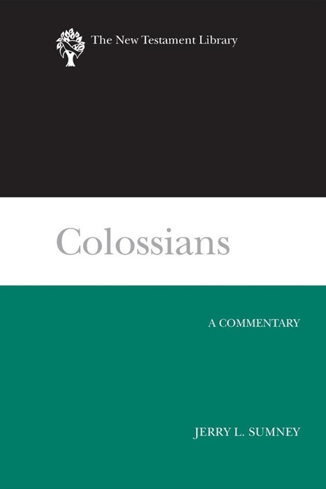 Colossians (Paperback)