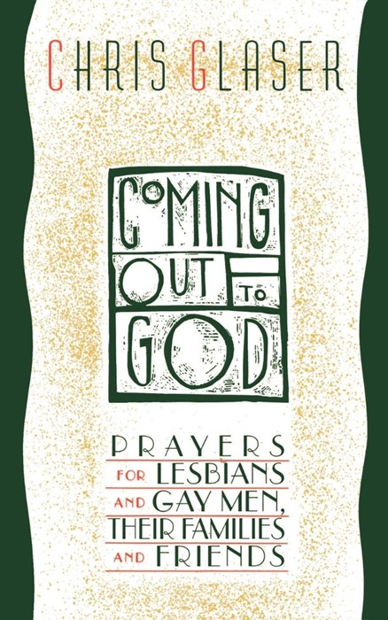 Coming Out to God (Paperback)