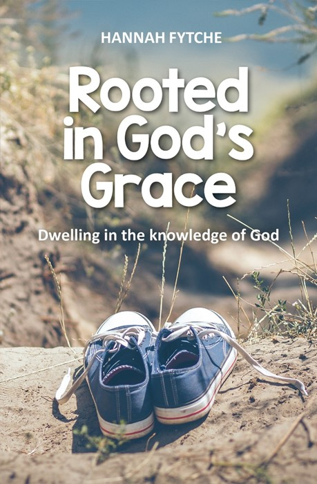Rooted In God's Grace (Paperback)