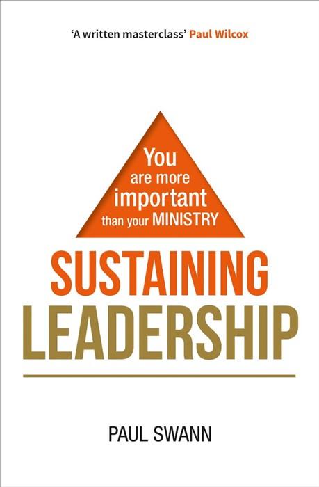 Sustaining Leadership (Paperback)