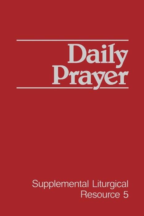 Daily Prayer (Paperback)