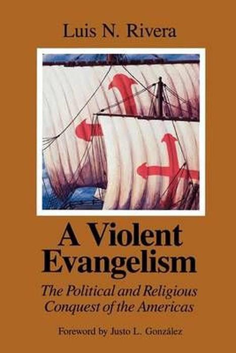 Violent Evangelism, A (Paperback)