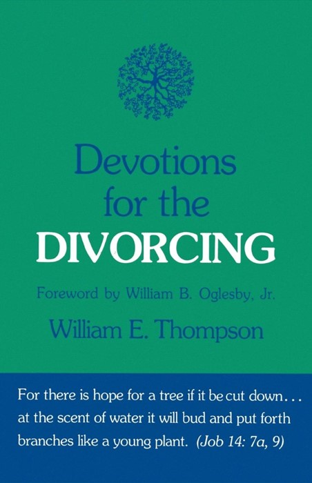 Devotions for the Divorcing (Paperback)