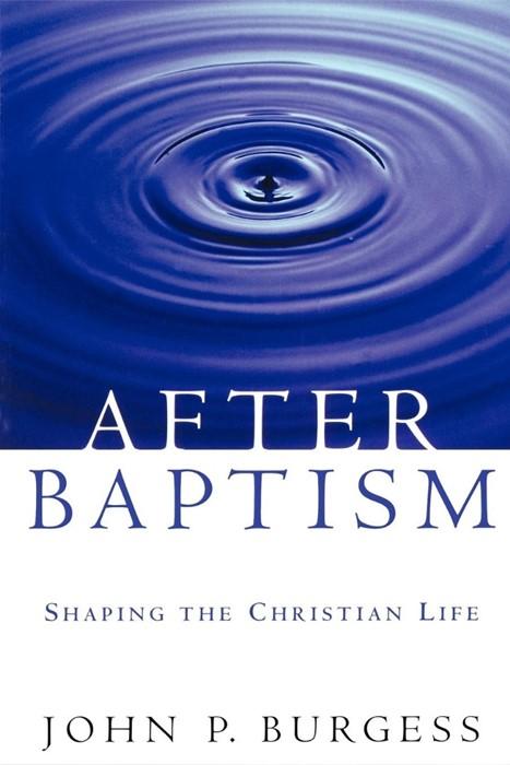 After Baptism (Paperback)