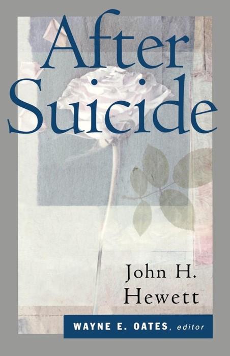 After Suicide (Paperback)