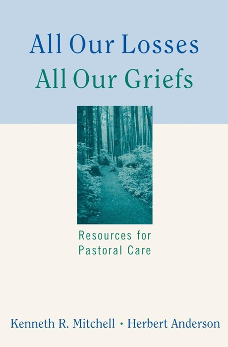 All Our Losses All Our Griefs (Paperback)