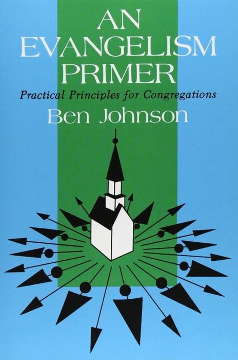 Evangelism Primer, An (Paperback)