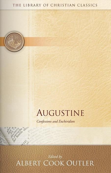 Augustine (Paperback)