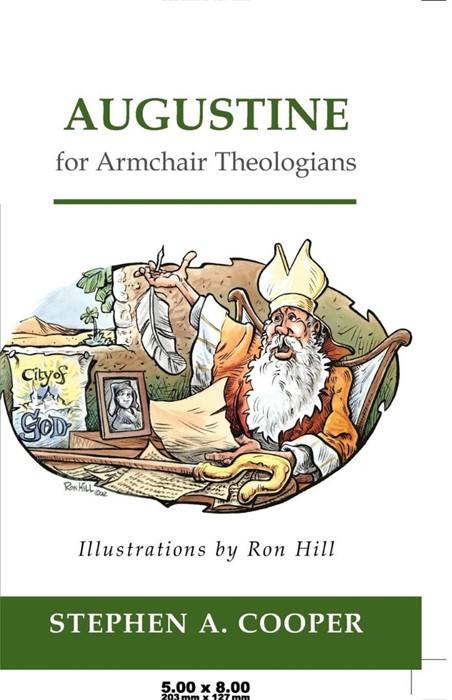 Augustine for Armchair Theologians (Paperback)
