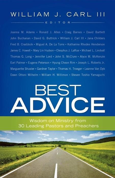Best Advice (Paperback)