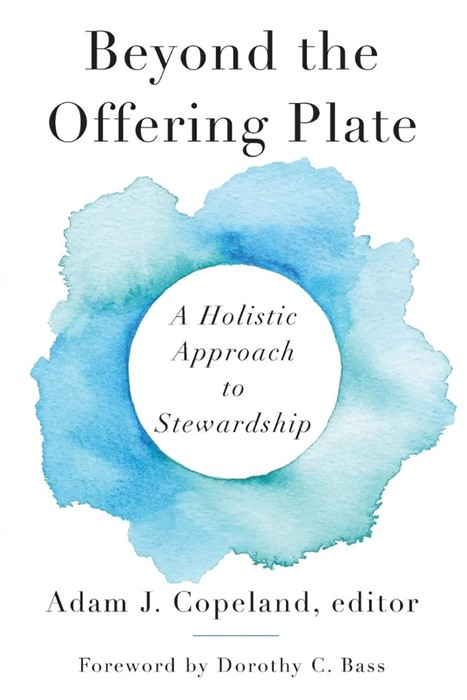 Beyond the Offering Plate (Paperback)