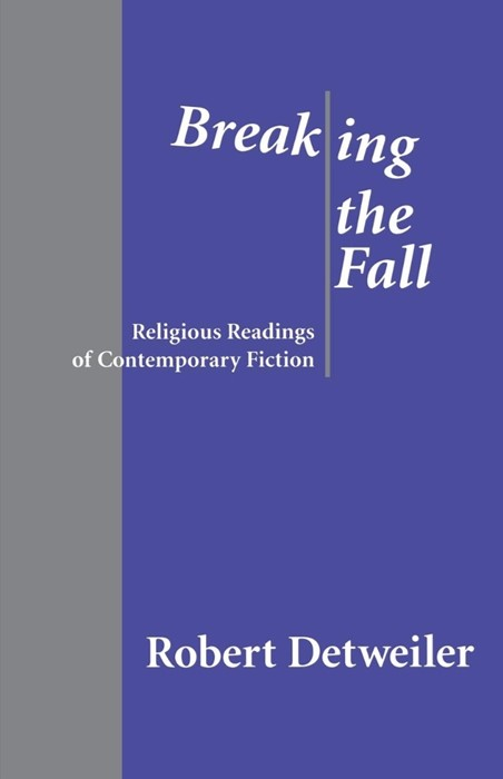 Breaking the Fall (Paperback)