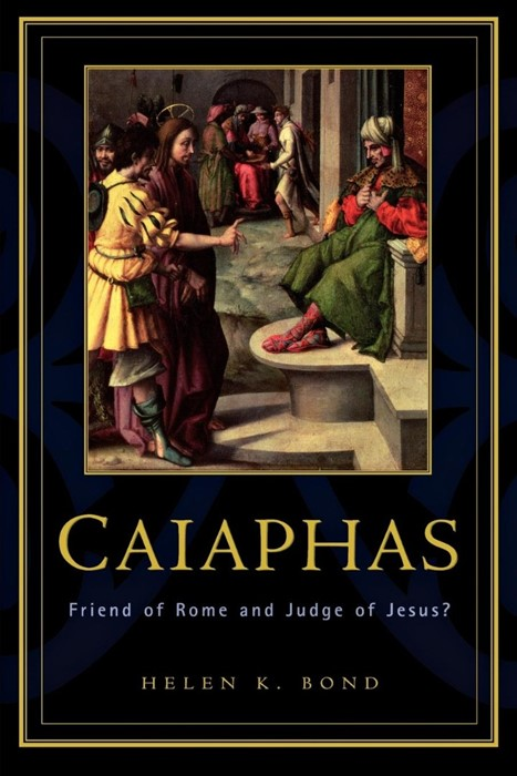 Caiaphas (Paperback)