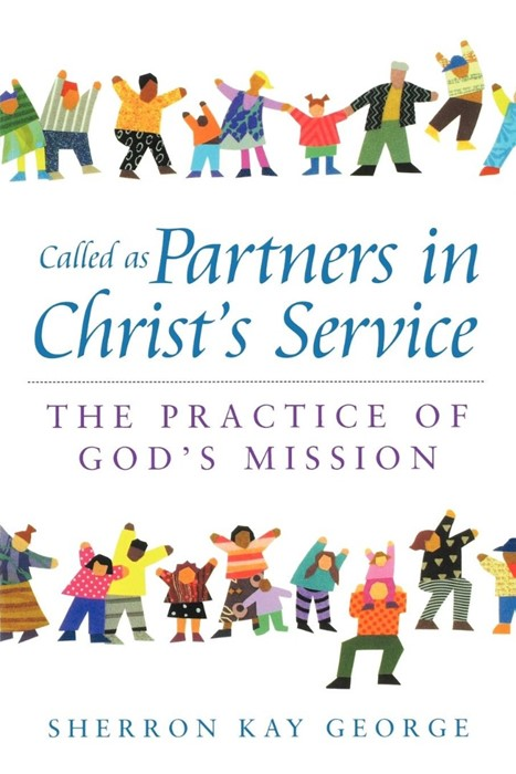 Called as Partners in Christ's Service (Paperback)