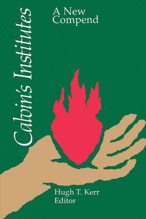 Calvin's Institutes (Paperback)