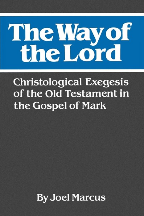 The Way of the Lord (Paperback)