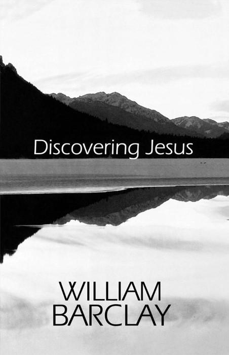 Discovering Jesus (Paperback)