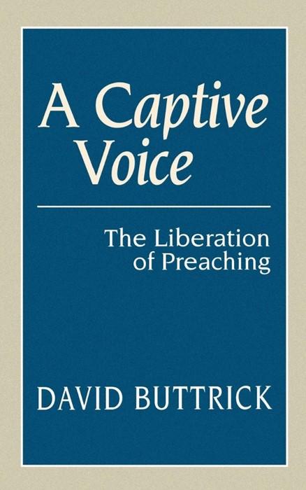 Captive Voice, A (Paperback)