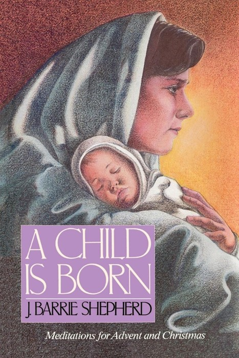 Child is Born, A (Paperback)