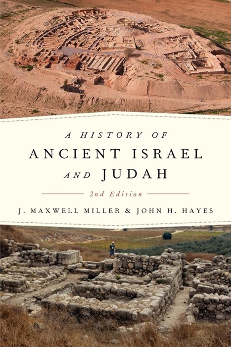 History of Ancient Israel and Judah, 2nd Ed., A (Paperback)