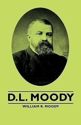 D.L. Moody (Hard Cover)