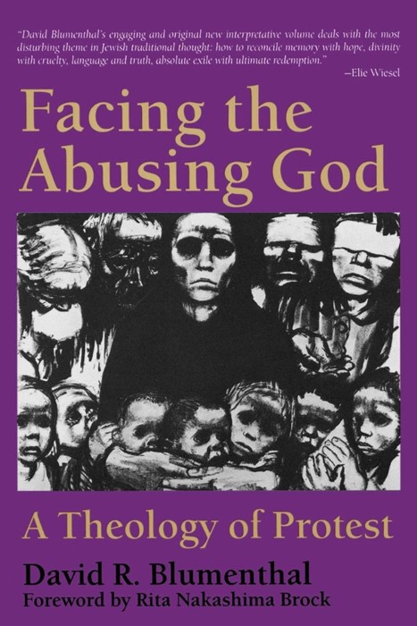 Facing the Abusing God (Paperback)