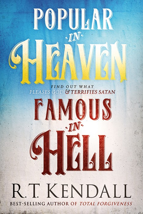 Popular in Heaven Famous in Hell (Paperback)