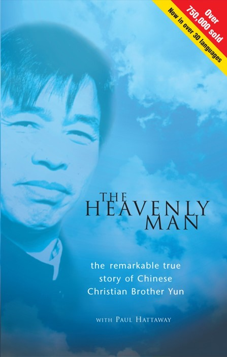 The Heavenly Man (Paperback)