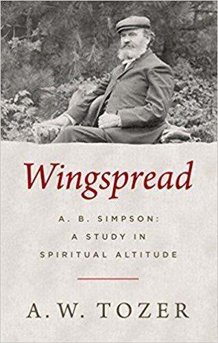 Wingspread (Paperback)