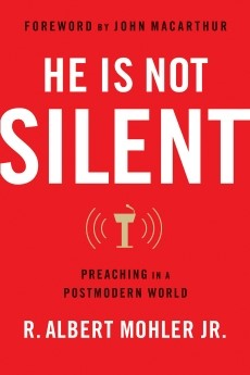 He Is Not Silent (Paperback)