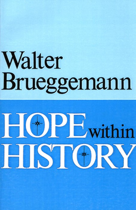 Hope Within History (Paperback)