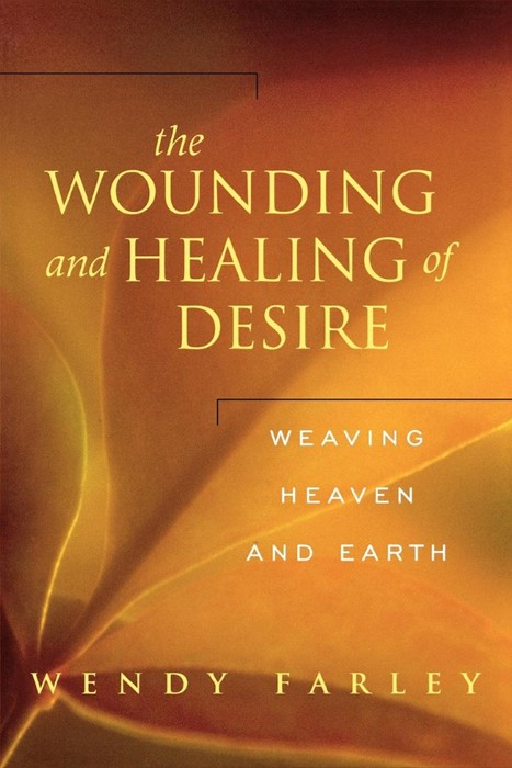 The Wounding and Healing of Desire (Paperback)