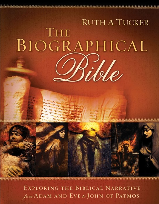 The Biographical Bible (Hard Cover)