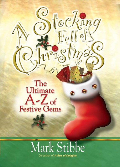 Stocking Full Of Christmas, A (Paperback)