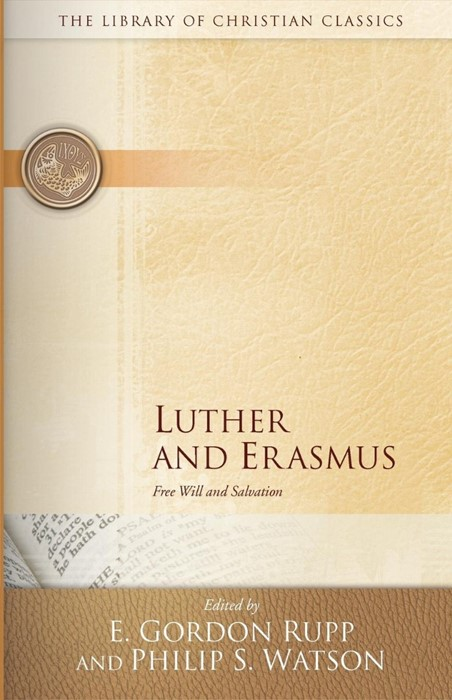 Luther and Erasmus (Paperback)