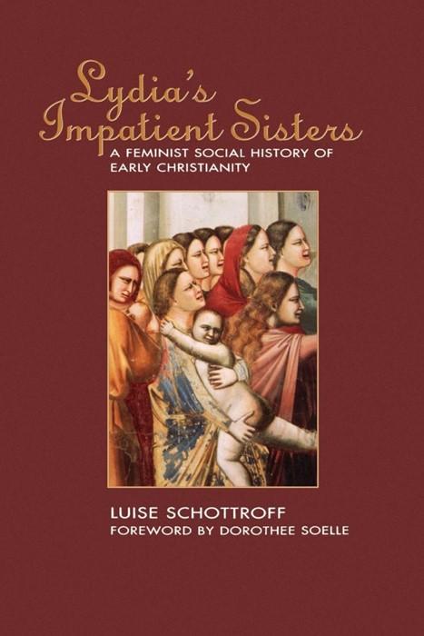 Lydia's Impatient Sisters (Paperback)