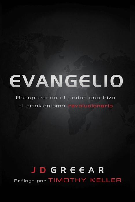 El Evangelio (Paperback)